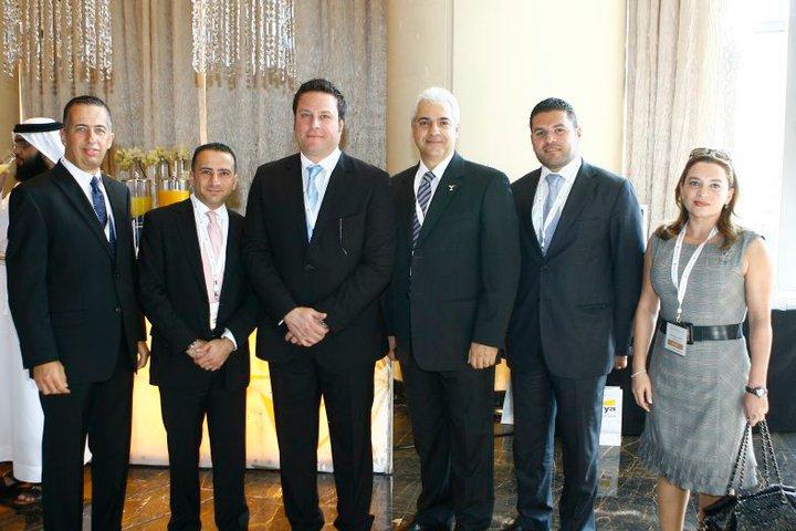 YAL 2010 Dubai