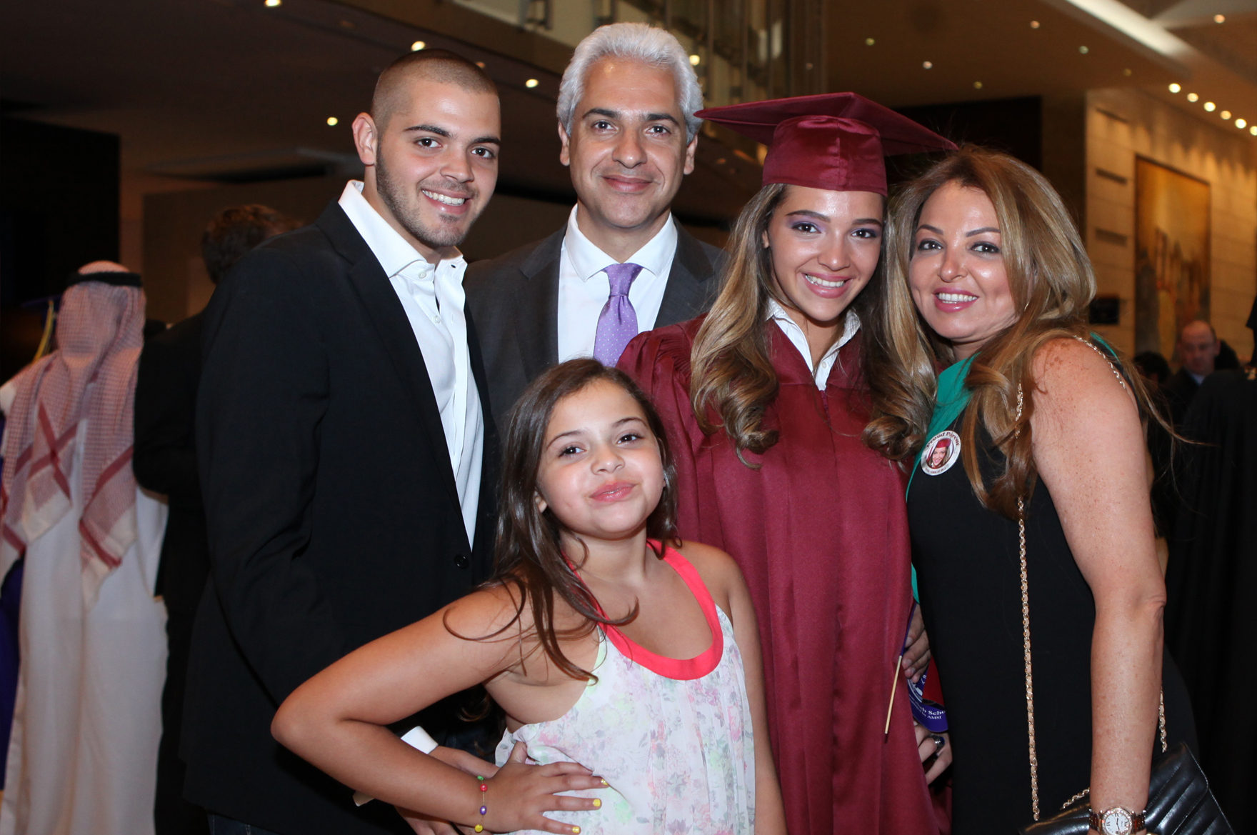zeena-graduation