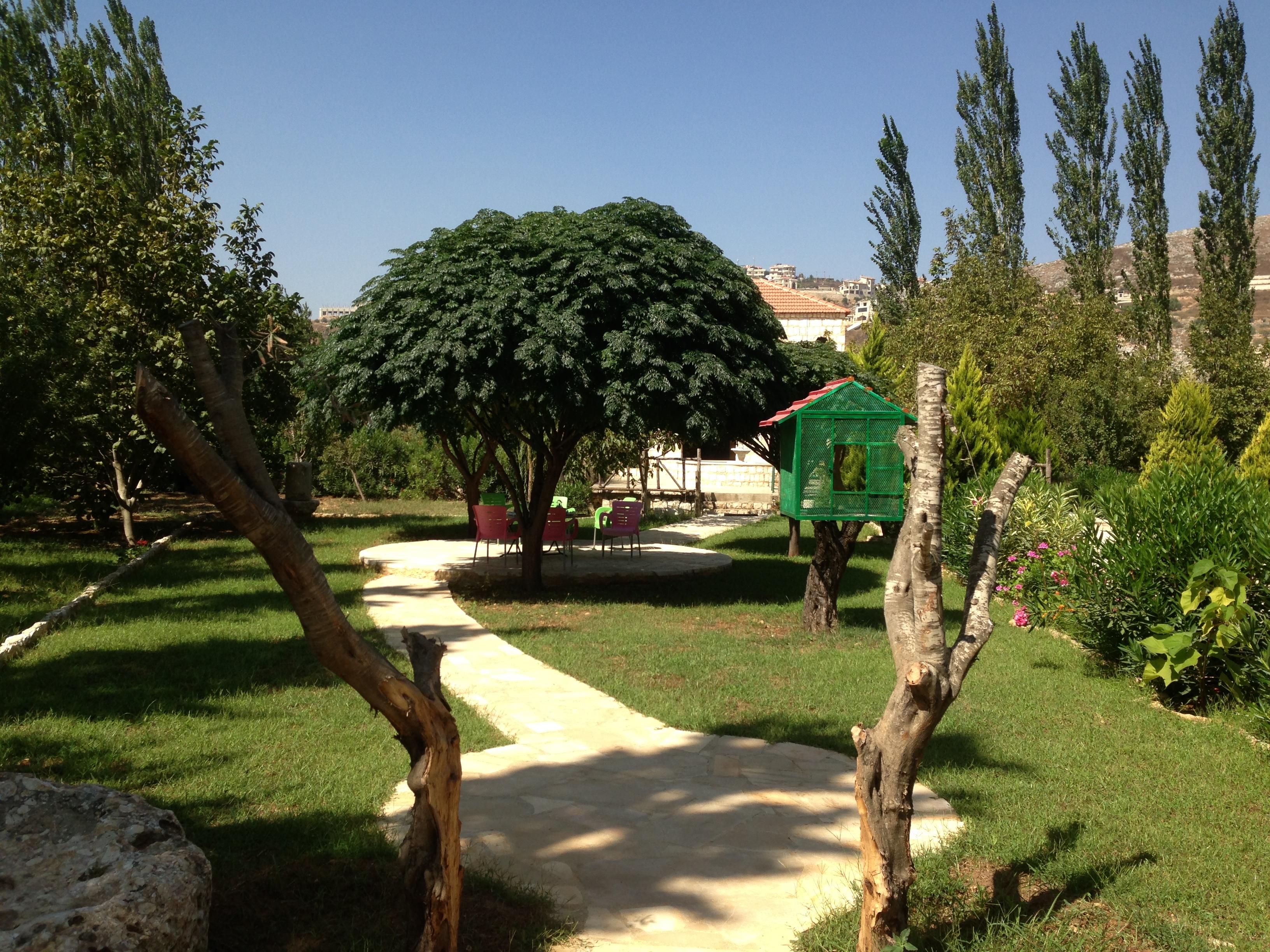 Saad El Zein Farm - Maidaneh