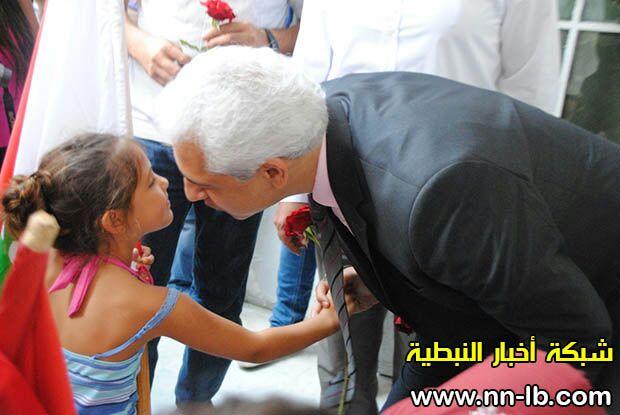 شكراً للجيش اللبناني