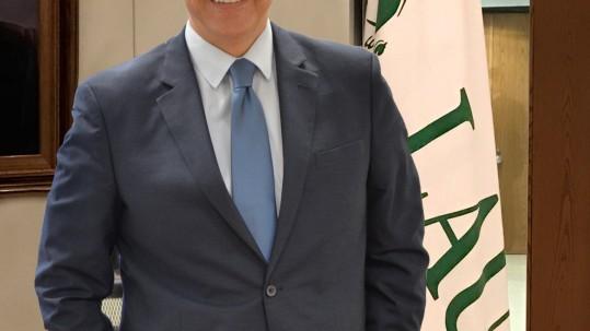 Saad Joined Lebanese American university